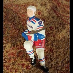 Hallmark Wayne Gretzky NHL Ornament